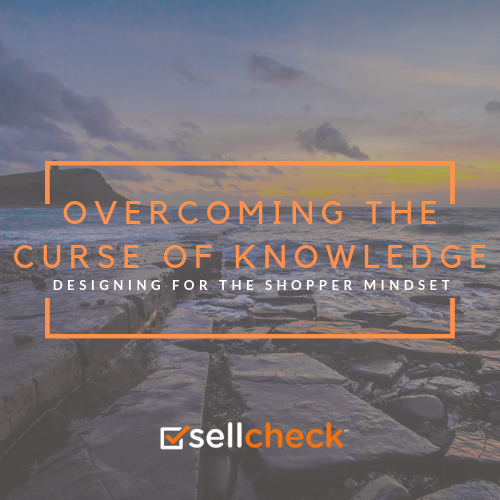 Overcoming the Curse of Knowledge