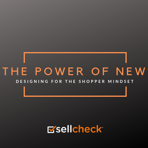 THE POWER OF NEW